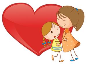 אחיות,לב