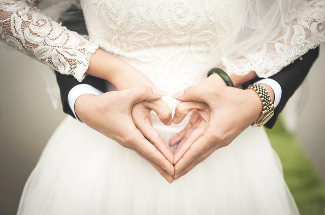 ברכה לחתן וכלה | ברכות לחתונה